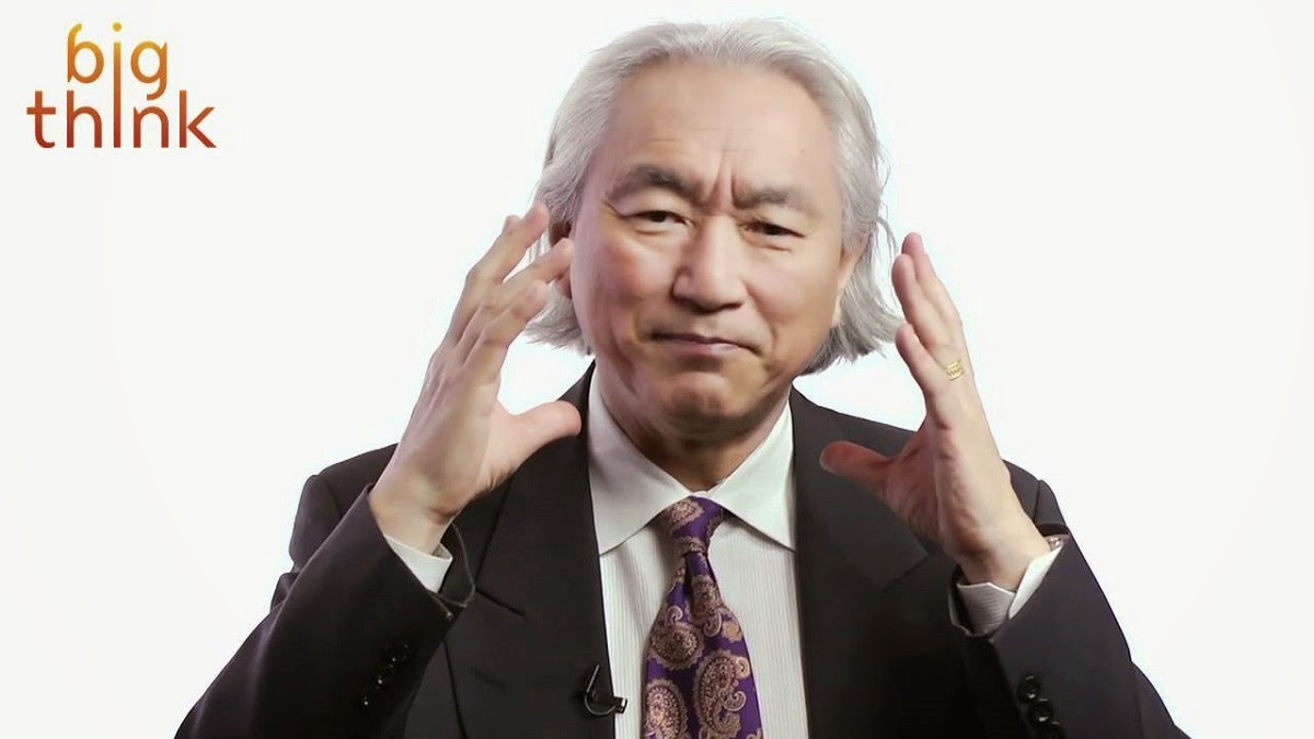 How Can You Create A Universe From Nothing? - Michio Kaku