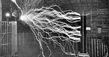 The Problem Of Increasing Human Energy by Nikola Tesla