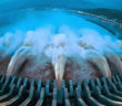 How Infamous Hydroelectric Dam Changed Earth's Rotation