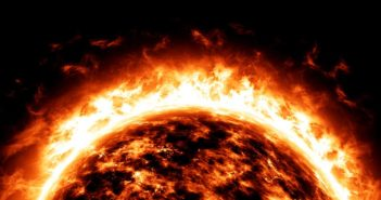 How Sunspots Affect the Weather