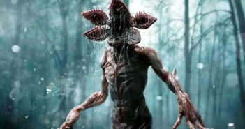 The Biology Behind Stranger Things Demogorgon