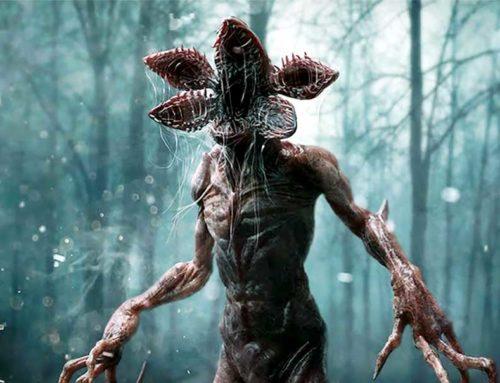 The Biology Behind Stranger Things' Demogorgon